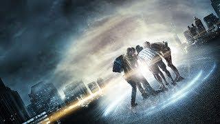 10 лучших фильмов, похожих на Континуум (2014)