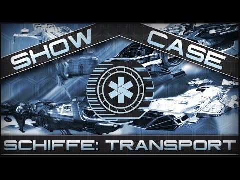 star citizen showcase deutsch 60fps schiffe transport youtube. Black Bedroom Furniture Sets. Home Design Ideas
