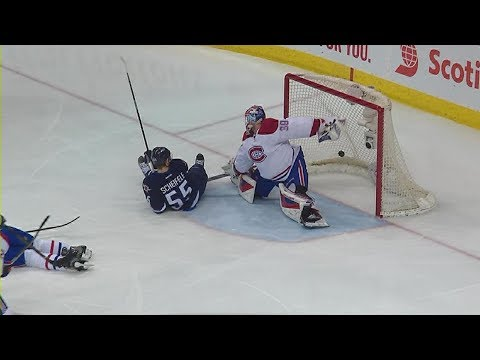 NHL: Bad Plays by Good Players