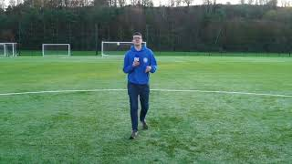 YFS Goals Show - Scottish Youth FA Cup R4 2018