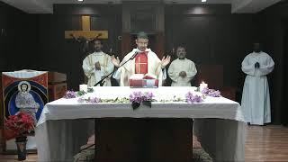 Misa Solemnidad de la Epifanía 6-01-2021