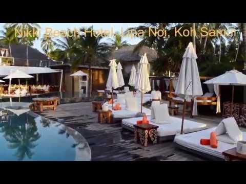 Nikki Beach Hotel, Koh Samui – true-beachfront.com