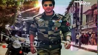 Shahrukh Khan (Film Actor)