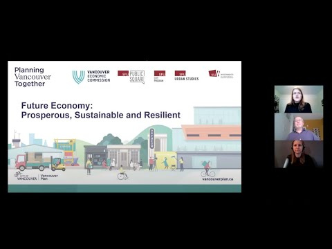 Future Economy: Prosperous, Sustainable and Resilient