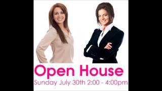 OPEN HOUSE: 89 Benson Drive, Barrie