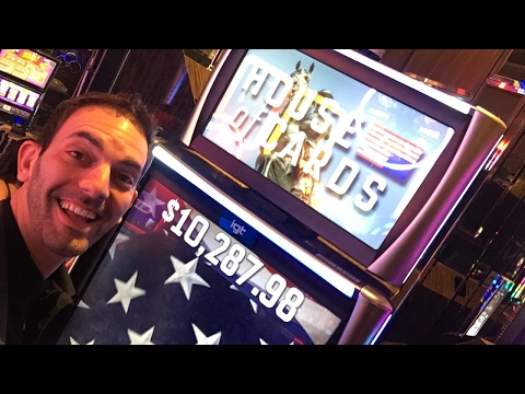 🔴 LIVE from Las Vegas ✦ GAMBLING on Movie Themed Slots ✦ 4 of 4