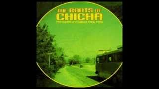 LOS SHAPIS El aguajal  - Roots of chicha