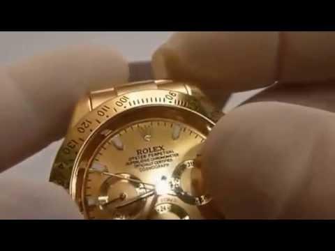 Купить часы rolex на алиэкспресс - YouTube