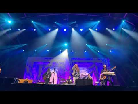 Hozier (ft Maggie Rogers) - Work Song @ Belsonic 2019