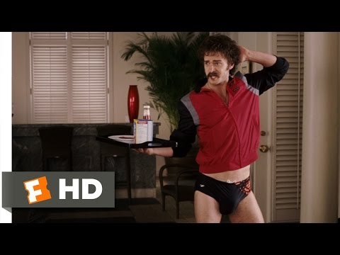The Love Guru (3/9) Movie CLIP - Smuggling a Schnauzer (2008) HD