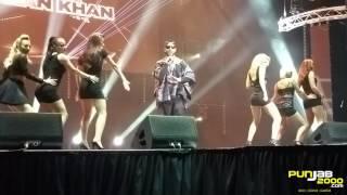 Imran Khan Performs