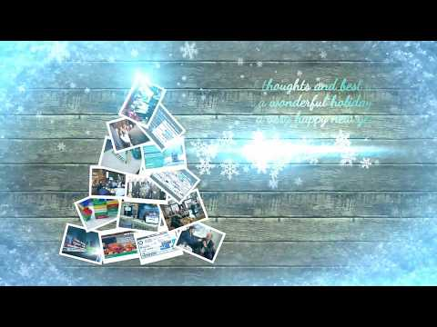 Happy Holidays from the Diesel Technology Forum