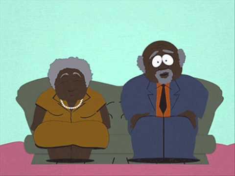 3 Fiddy South Park Chefs Parents YouTube