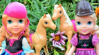 Toys In Action Toy Channel for children favourites