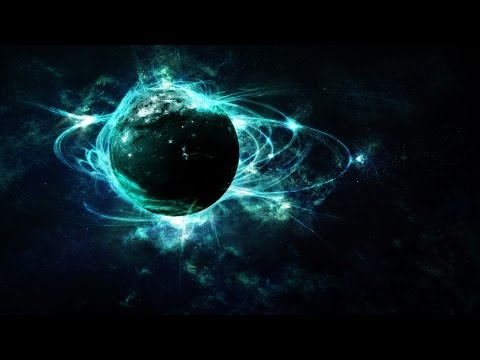 3D Planet Scene | Photoshop CS5 Extended Tutorial