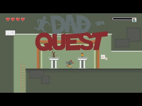 Dad Quest - First Impressions |