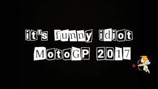 Crazy Funny Idiots MotoGP - Part 1