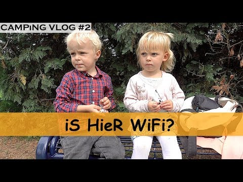 iNTERNET iN HET BOS ? | Bellinga Family Vlog #726