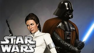 What If Darth Vader Survived Return of the Jedi - Star Wars Explained