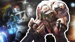 МЕГА ШУТЕР ВО ВСЕЛЕННОЙ Warhammer ► Space Hulk: Deathwing СТРИМ, ОБЗОР И ПЕРВЫЙ ВЗГЛЯД