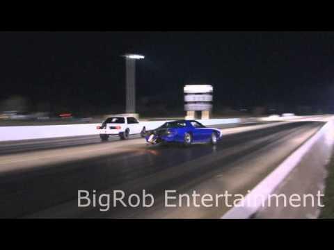 No Prep Race: Main Event 2012