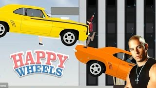 Happy Wheels: 2 Fast 2 Furious - Part 339