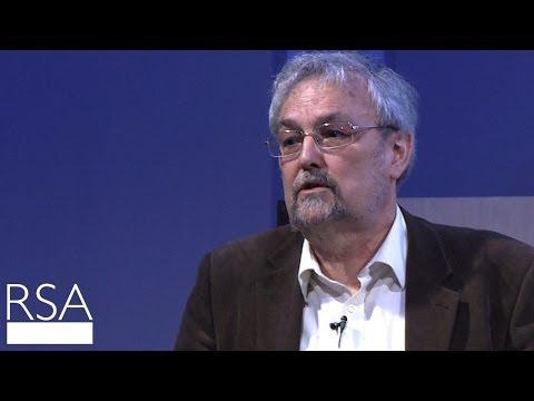 Robin Dunbar on Evolution