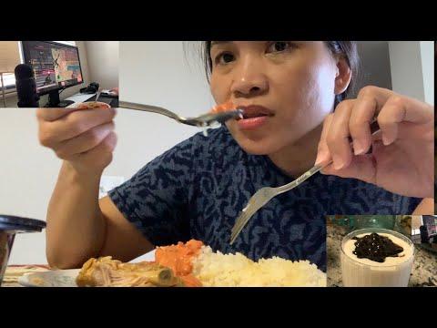 PAGBIGYAN NYO NA AKO | KUYA'S GAME | INDIAN FOOD MUKBANG | PINOY ABROAD
