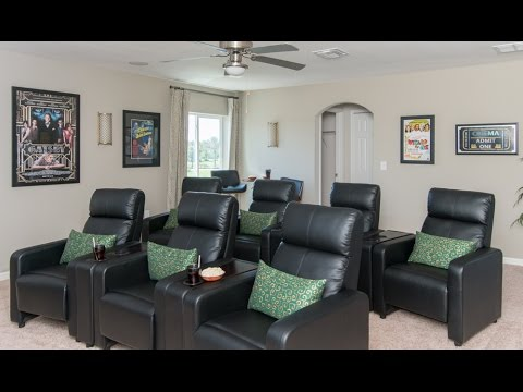 The Elm Royale at Stonebriar at Bayside Lakes by DR Horton - New Homes in Palm Bay, Florida