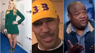 """WHY The HOOD LOVES Lavar Ball AND Hates Kristine Leahy and Jason """"Uncle Tom"""" Whitlock"""