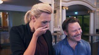 Brynolf & Ljungs trolleri får Sanna Nielsen att rysa - Brynolf & Ljung (TV4)