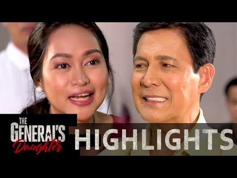 Tiago defends himself from Gabriela's accusation | The General's Daughter