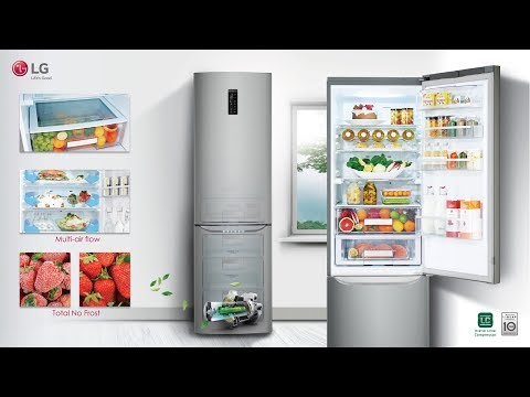 видео: Какой выбрать холодильник: bosch или lg