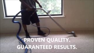 JACKSONVILLE CARPET CLEANING SERVICE   JESSIE