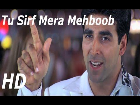 Download Tu Sirf Mera Mehboob 1080p BluRay
