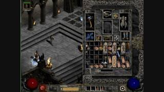 Phrasz  Mod - Diablo II - Cube mod