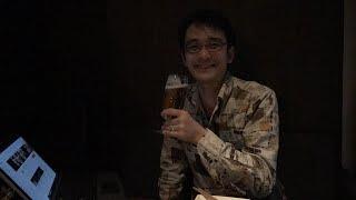 第89回(youtube版・第15回) 2軒目の呑み屋で酔っ払い同士が交わす会...