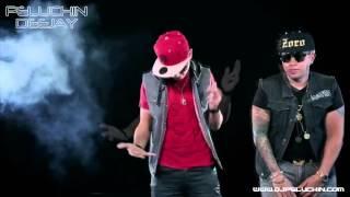 Reggaeton nuevo 2013 mix Djpeluchin