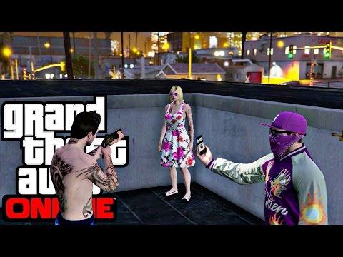 GTA V : VIDA DO CRIME   Uma Decisão De Alto Preço   EP# 14