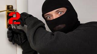 Stealing Is Nice - (Hard Mode)-Thief Simulator Gameplay Part 2