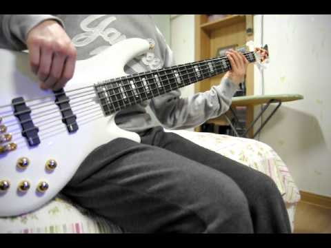 Open the eyes of my heart lord - bass - YouTube