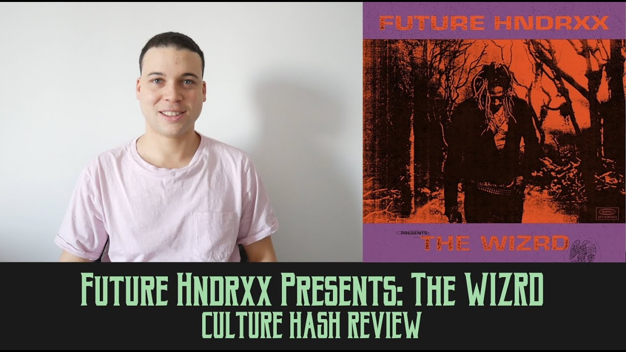Future - Future Hndrxx Presents: The Wizrd | Video Review
