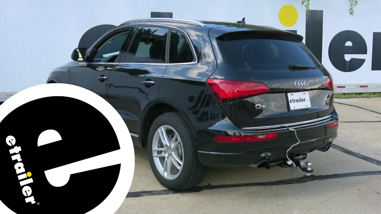 Install trailer wiring 2016 audi q5 119190kit etrailer youtube install trailer wiring 2016 audi q5 119190kit etrailer swarovskicordoba Image collections