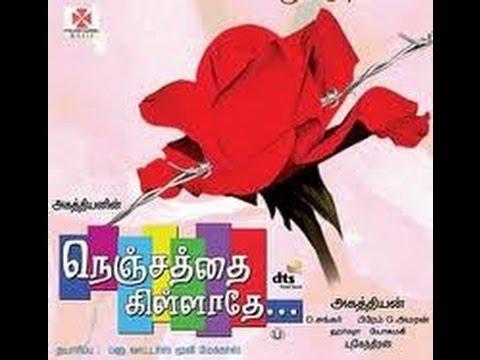 Nenjathai Killadhey Tamil Movie 2008