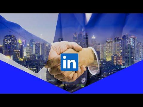 Продвижение и реклама компании в Linkedin от Linked Promo