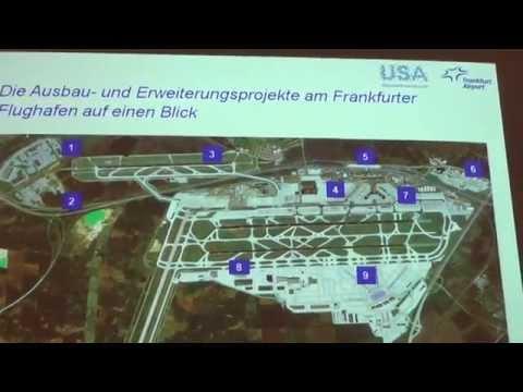 Hilton Hotel Frankfurt Airport USA Schulung von Vista USA - Frankfurt Flughafen Terminal 3 ab 2021