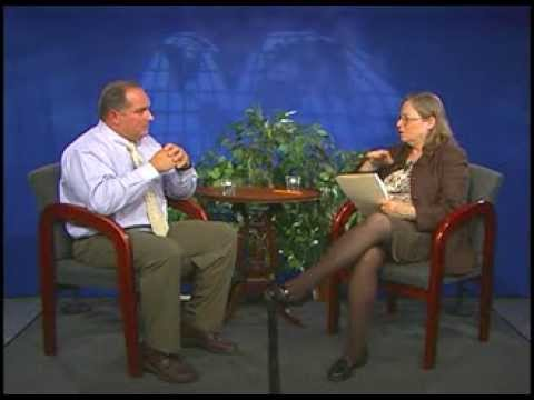 Conversations with the Candidates 2013 : Michael Rotondo