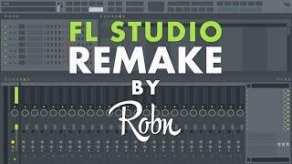 Sigala - Easy Love (Robn Remake) - Free FLP Download