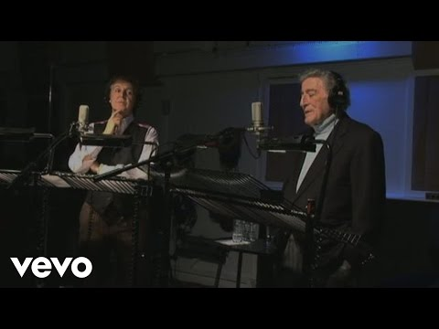 Tony Bennett - The Very Thought of You 9from Duets: The Making Of An American Classic)