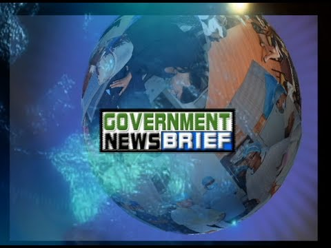 Government News Brief - June 13, 2017